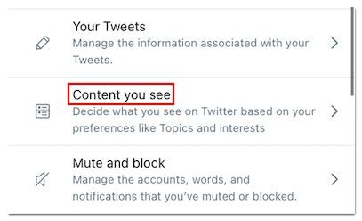 できない 表示 ツイッター センシティブ